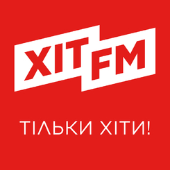 Новий логотип Хіт FM